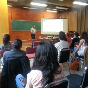 El apoyo de CONACyT, PROMEP-SEP e incluso la UNAM, traen consigo la apertura de recientes centros de formación e investigación de conservación en patrimonio cultural.