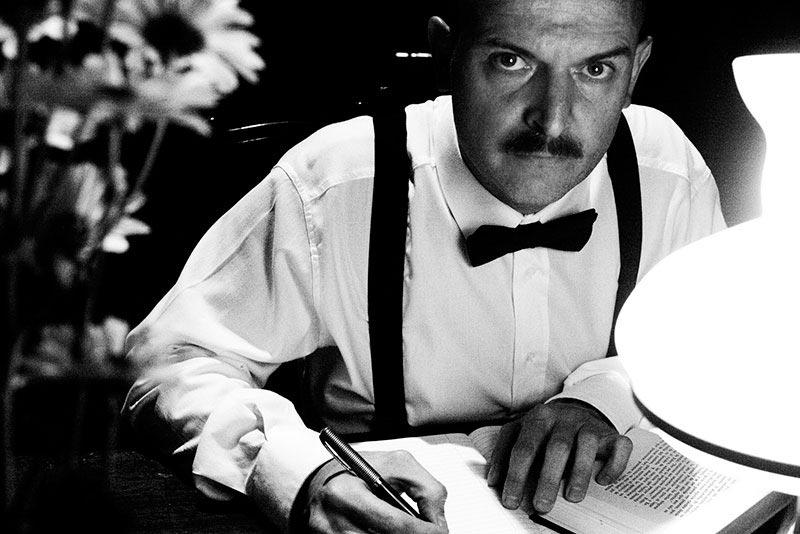Martin Heidegger. Crédito: http://1.bp.blogspot.com