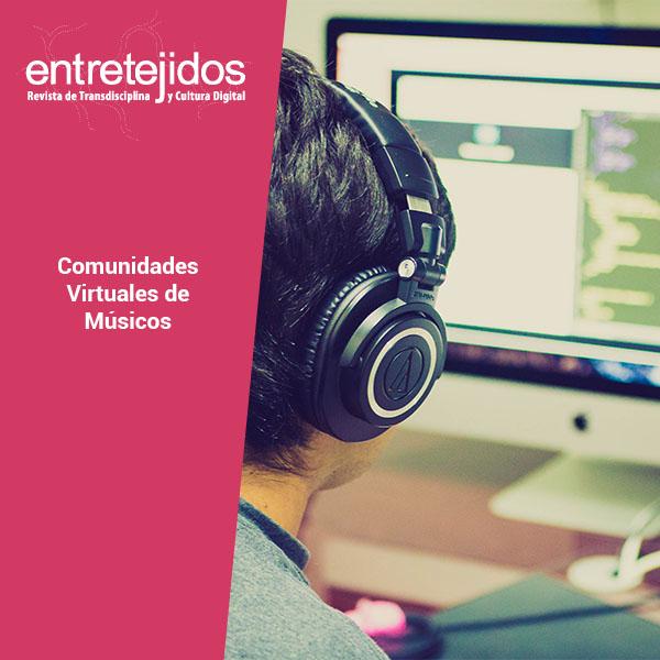 Comunidades Virtuales de Músicos