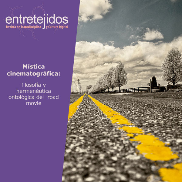 Filosofía y hermenéutica ontológica del road movie