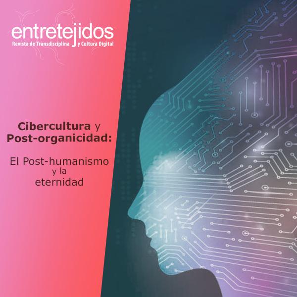 Cibercultura y postorganicidad: el posthumanismo y la eternidad