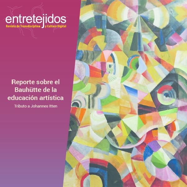 Reporte sobre el Bauhütte de la educación artística