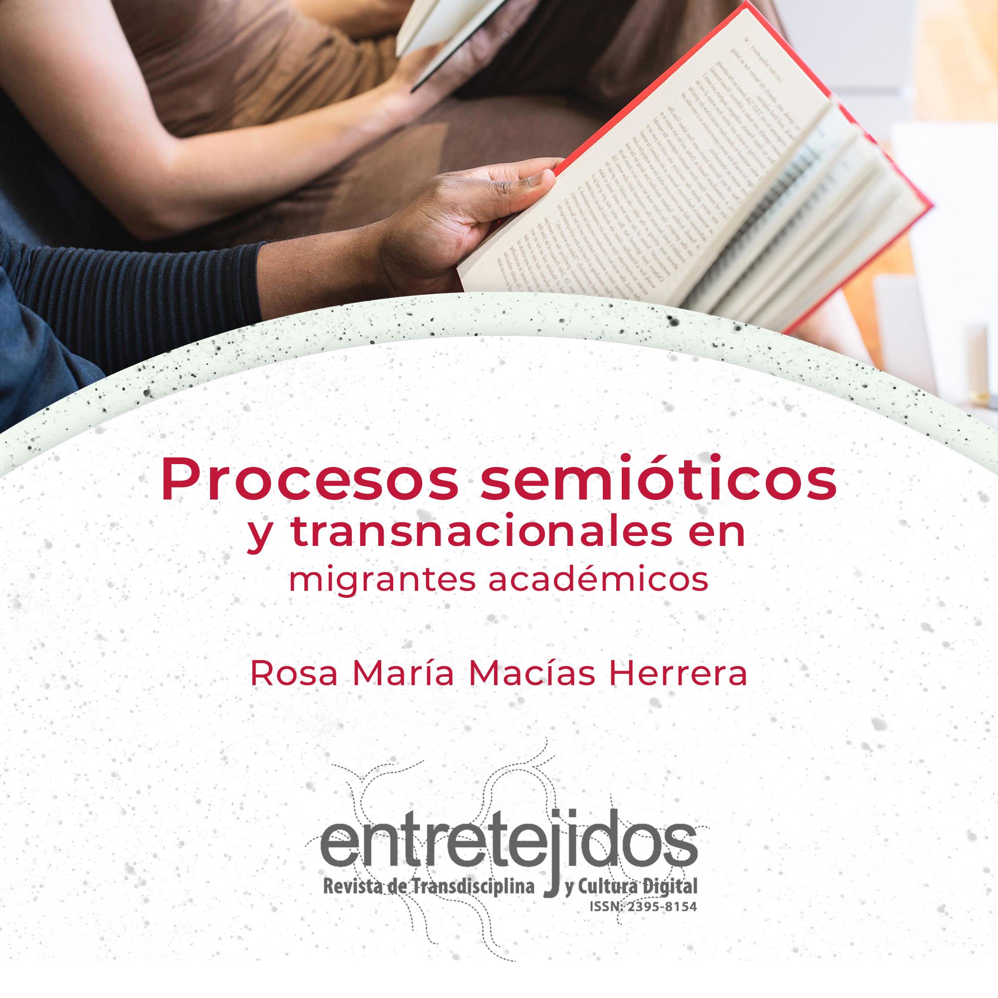 Procesos Semióticos y transnacionales